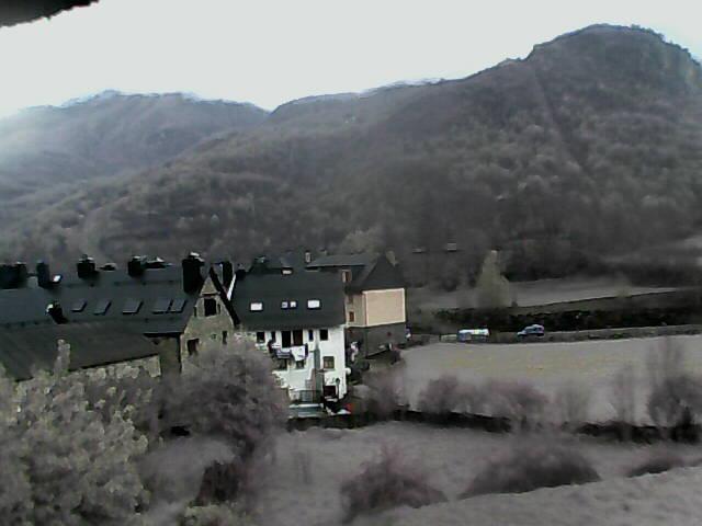 Webcam en Base