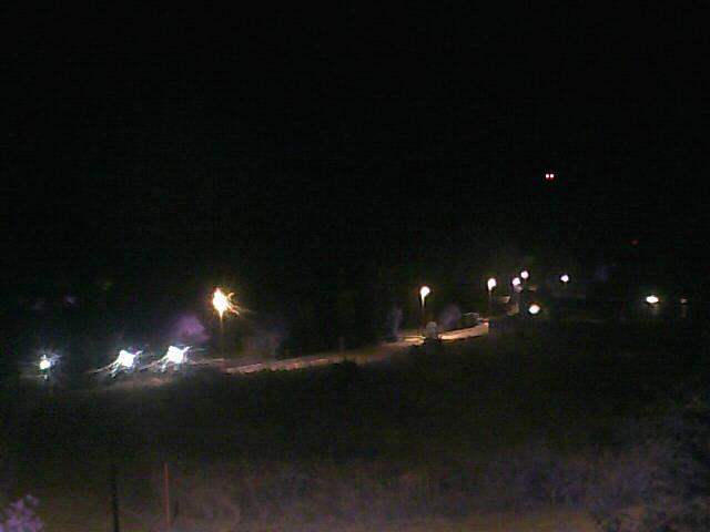 Webcam en Urbanización, Formigal (Pirineo Aragonés)
