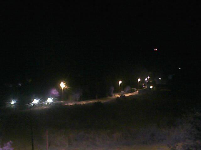 Webcam à Urbanización