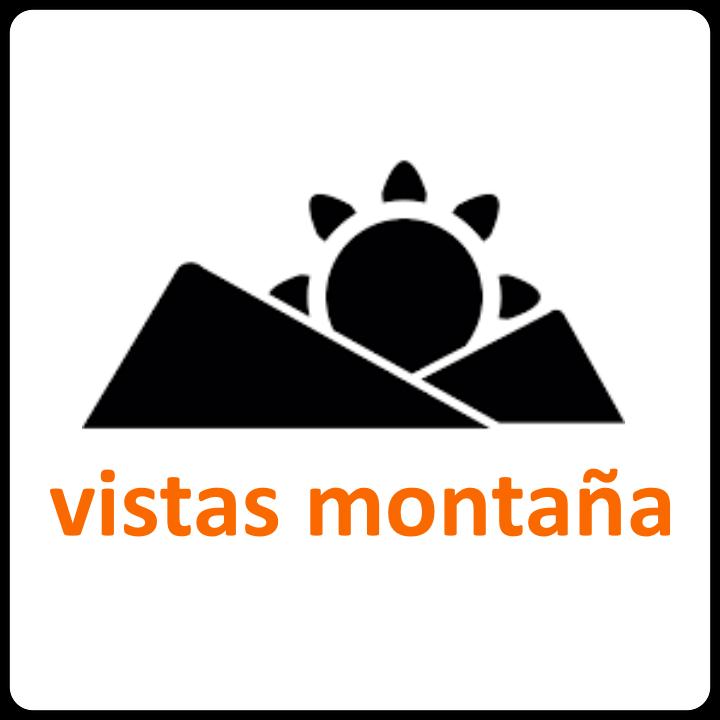 vistas montaña