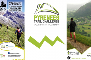 PYRENEES TRAIL CHALLENGE ||