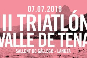 TRIATLON VALLE DE TENA ||